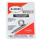 LEE GAUGE/HOLDER 38 S&W