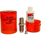 LEE LUBE & SIZE KIT .284
