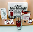 LEE 4 HOLE TURRET PRESS KIT