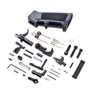 LOWER PARTS KIT, AR15 W/AMBI SELECTOR