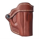 RUGER LC9 OPEN TOP HOLSTER W/TS ADJ