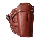 SCCY 9MM OPEN TOP HOLSTER W/TS ADJ