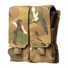 STRIKE  DBLE MAG POUCH HOLDS 4 - MULTI
