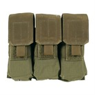STRIKE  TRIPLE MAG POUCH HOLDS 6 - OLI