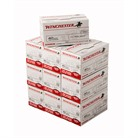 WIN WHITE BOX 40S&W 165GR FMJ 1000/BX
