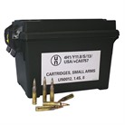 BROWNELLS XM855 500RND AMMO CAN