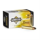 Armscor Precision 22 Magnum (Wmr) 40gr Jacketed Hollow Point Ammo