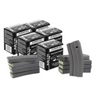 American Eagle Xm193 450 Rounds W/10 30rnd Ar-15 Mags