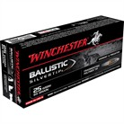 WIN AMMO 25 WSSM 85GR BST BALL