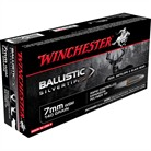 WIN AMMO 7MM WSM 140GR BST BAL