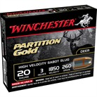 WIN AMMO 20GA. 3     SUP. PART.
