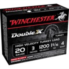 WIN AMMO 20GA. 3     #4 1 5/16OZ