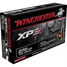 WIN AMMO 270 WIN 150GR. XP3 20