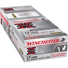 WIN AMMO 17 HMR 20GR. GAMEPOIN