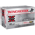 WIN AMMO 22LR 29GR. CB MATCH 5
