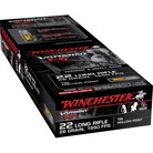 WIN AMMO 22 LONG RIFLE LEAD FR