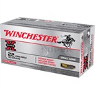 WIN AMMO 22LR 40GR. POWER-POIN