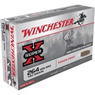 WIN AMMO 264 WIN SUPER-X 140GR