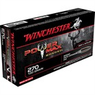 WIN AMMO 130GR 270 SUPER POWER