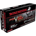 WIN AMMO 300 WSM 150GR. POWER M
