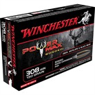 WIN AMMO 308 WIN 150GR.POWER M