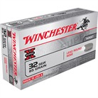 WIN AMMO 32 SW SUPER-X 85GR LE