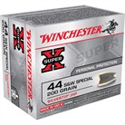 WIN AMMO 44 SPL SUPER-X 200GR