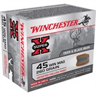WIN AMMO 45 MAG SUPER-X 260GR