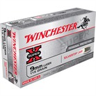 WIN AMMO 9MM AUTO 115GR SX(LUG