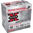 WIN AMMO 12GA SX HVYFIELD 3.25