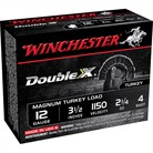 Winchester Double X Turkey Ammo 12 Gauge 3-1/2