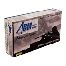 Abm Ammo Mission Ready Tactical Ammo 308 Winchester 175gr Otm Tactical