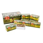 Ci Ammunition High Velocity Ammo 22 Long Rifle 40gr Copper Plated Round Nose