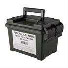 Federal Lake City 7.62x51mm Nato 149gr Xm80 Fmj Ammo Can