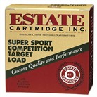 Estate Cartridge Inc. Super Sport Competition Ammo 12 Gauge 2-3/4