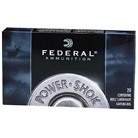 FEDERAL AMMO 270 WSM 130GR. SP
