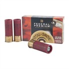 Federal Federal Premium Vital Shok Truball Rifled Slug Federal Ammunition