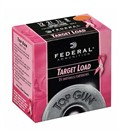 FEDERAL TOP GUN PINK 12GA 1-1/8OZ #8