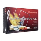 Hornady Hornady Superformance 30 T C 150gr Sst point 20 Ct Hornady Ammunition