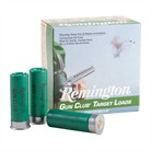 Remington Gun Club Lite Target Ammo 12 Gauge 2-3/4