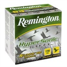 Remington Arms Inc point Remington Hypersonic Steel Shotgun Ammunition Remington Arms Inc. Ammunition