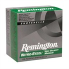 Remington Arms Inc point Remington Nitro Steel High Velocity Magnum Shotshells Remington Arms Inc. Ammunition