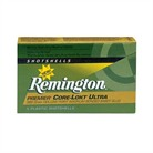 Remington Arms Inc point Remington Premier Core Lokt Ultra Bonded Sabot Slug Ammo Remington Arms Inc. Ammunition