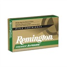 Remington Arms Inc point Remington Premier A Frame Rifle Ammunition Remington Arms Inc. Ammunition
