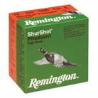 Remington Arms Inc point Remington Shurshot High Base Pheasant Shotgun Ammunition Remington Arms Inc. Ammunition