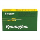 Remington Arms Inc point Remington Slugger High Velocity Slug Shotgun Ammunition Remington Arms Inc. Ammunition