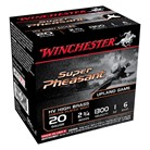 WIN AMMO 20GA 2.75     PHSNT 1OZ