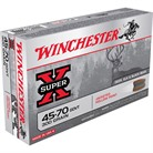 Winchester Winchester Super X Jacketed Hollow Point Rifle Ammunition Winchester Ammunition