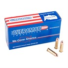 ULTRAMAX AMMO 40 S&W 180 GR FULL METAL