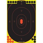 34605 SO-5 12X18 SILHOUETTE TARGET 5PK